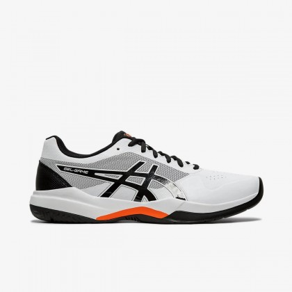 Asics Gel-Game 7 White/Silver Tennis Shoes Online at Best Price, Reviews
