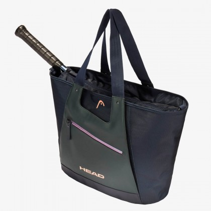 HEAD Maria Sharapova Women's Tote Bag Navy/Grey Online at Best Price, Reviews