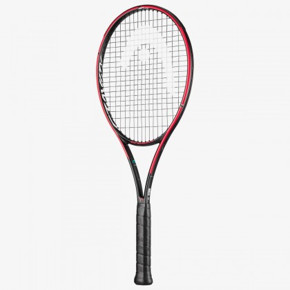 HEAD Graphene 360 Gravity MP Lite Red (280 g) Tennis Racquet Online at Best Price, Reviews