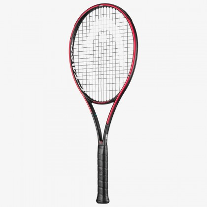 HEAD Graphene 360 Gravity MP Red (295 g) Tennis Racquet Online at Best Price, Reviews