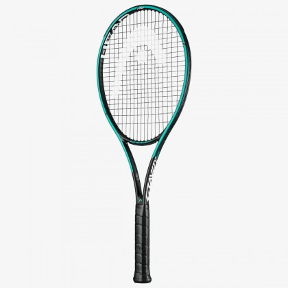 HEAD Graphene 360 Gravity Pro Blue (315 g) Tennis Racquet Online at Best Price, Reviews