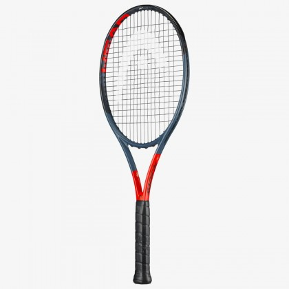 HEAD Graphene Touch Radical MP LITE (270 g) Tennis Racquet Online at Best Price, Reviews