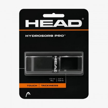 HEAD Hydrosorb™ Pro Black Tennis Replacement Grip Online at Best Price, Reviews