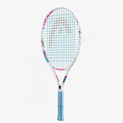 HEAD Maria 25 (240 g) Junior Aluminium Tennis Racquet Online at Best Price, Reviews