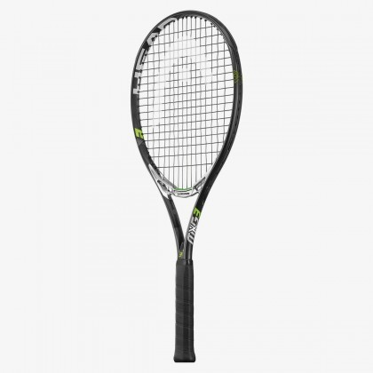 HEAD MxG 3 (295 g) Tennis Racquet Online at Best Price, Reviews