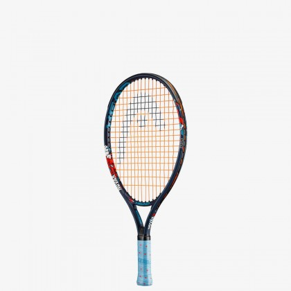 HEAD Novak 19 (175 g) Junior Damp+ / Aluminium Tennis Racquet Online at Best Price, Reviews