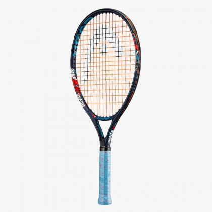 HEAD Novak 21 (180 g) Junior Damp+ / Aluminium Tennis Racquet Online at Best Price, Reviews