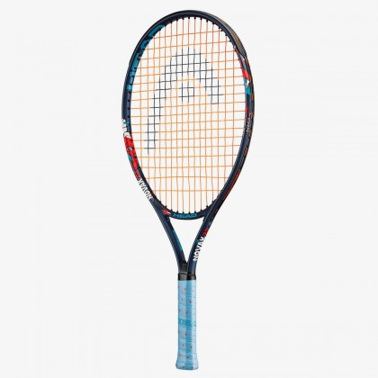 HEAD Novak 23 (215 g) Junior Damp+ / Aluminium Tennis Racquet Online at Best Price, Reviews