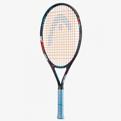 HEAD Novak 25 (240 g) Junior Damp+ / Aluminium Tennis Racquet Online at Best Price, Reviews