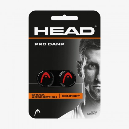HEAD Pro Damp Black Tennis Racquet Dampener  Online at Best Price, Reviews