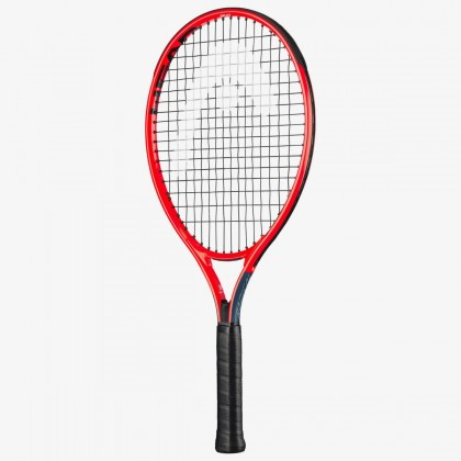 HEAD Radical 21 (180 g) Junior Damp+ / Aluminium Tennis Racquet Online at Best Price, Reviews