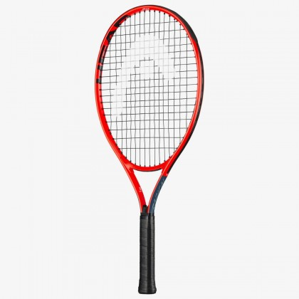 HEAD Radical 23 (215 g) Junior Damp+ / Aluminium Tennis Racquet Online at Best Price, Reviews