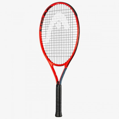 HEAD Radical 25 (240 g) Junior Damp+ / Aluminium Tennis Racquet Online at Best Price, Reviews