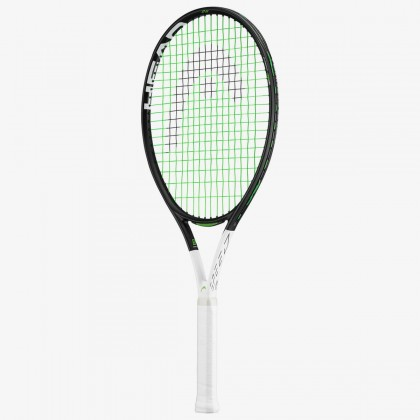 HEAD Speed 26 Junior (250 g) Graphite Composite Tennis Racquet Online at Best Price, Reviews