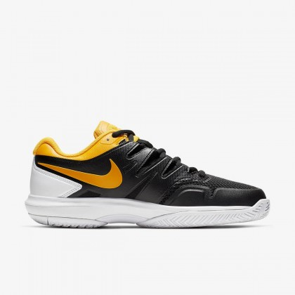 Nike Court Air Zoom Prestige Black/White/University Gold-White Tennis Shoes Online at Best Price, Reviews