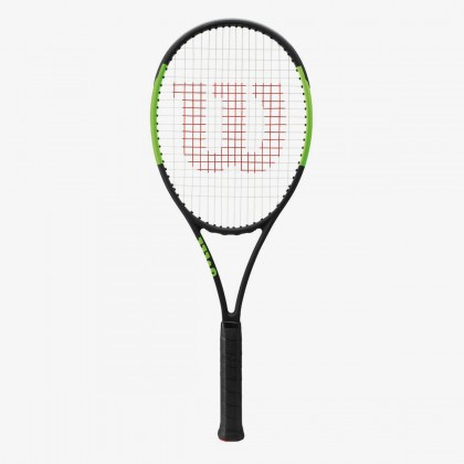 Wilson Blade 98 (304 g) Countervail Tennis Racket Online at Best Price, Reviews