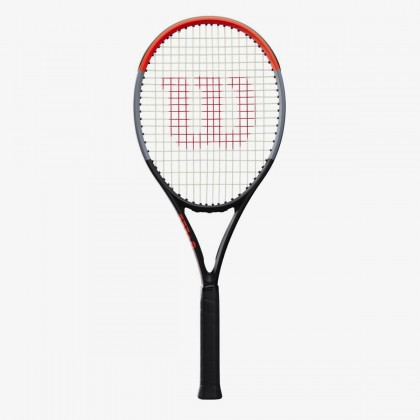 Wilson Clash 100 (295 g) Tennis Racket Online at Best Price, Reviews