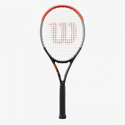Wilson Clash 100 Tour (310 g) Tennis Racket Online at Best Price, Reviews