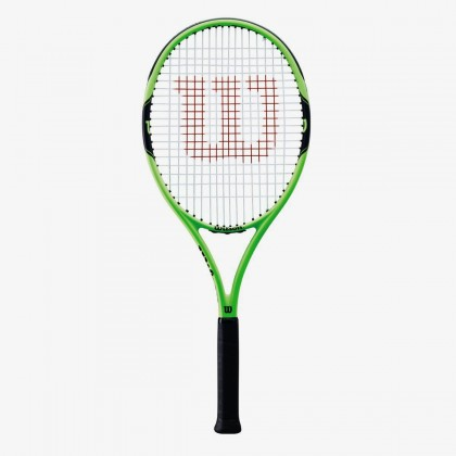 Wilson Milos 100 (300 g) Tennis Racket Online at Best Price, Reviews