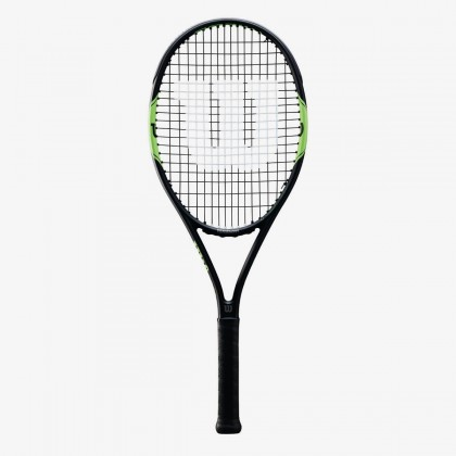 Wilson Milos Tour 100 (300 g) Tennis Racket Online at Best Price, Reviews