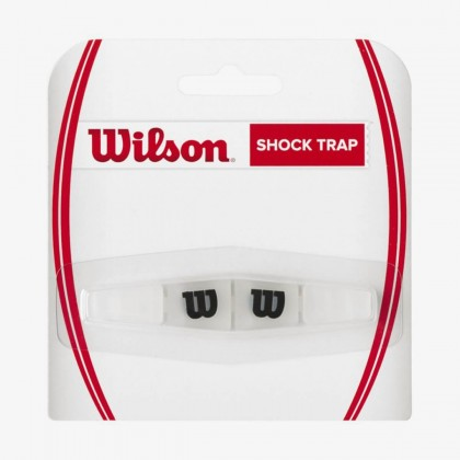 Wilson Shock Trap Black Dampener Online at Best Price, Reviews