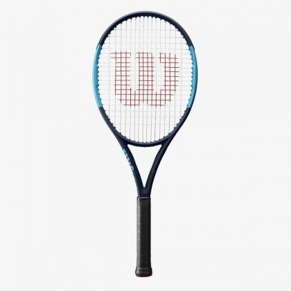 Wilson Ultra 100L (277 g) Tennis Racket Online at Best Price, Reviews